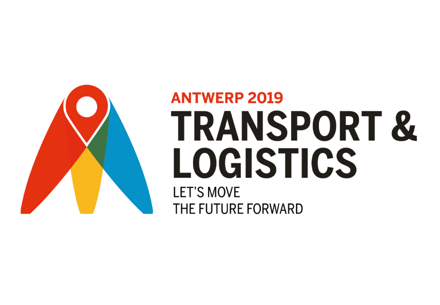 logistics fair antwerp